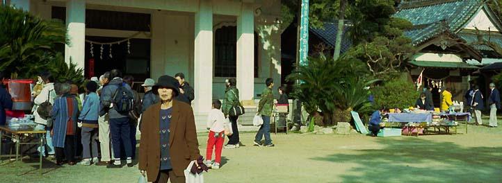 広沢の普済寺