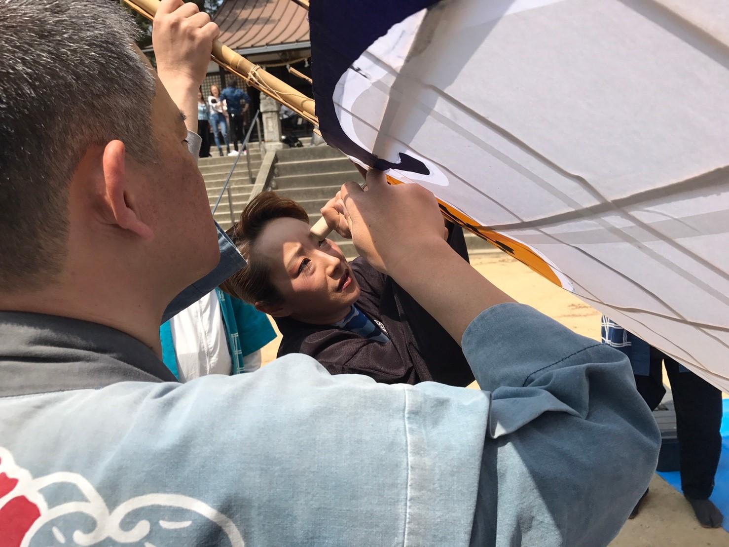 平成31年度【祝】後藤紅櫻さん・琉櫻さん・來櫻さん